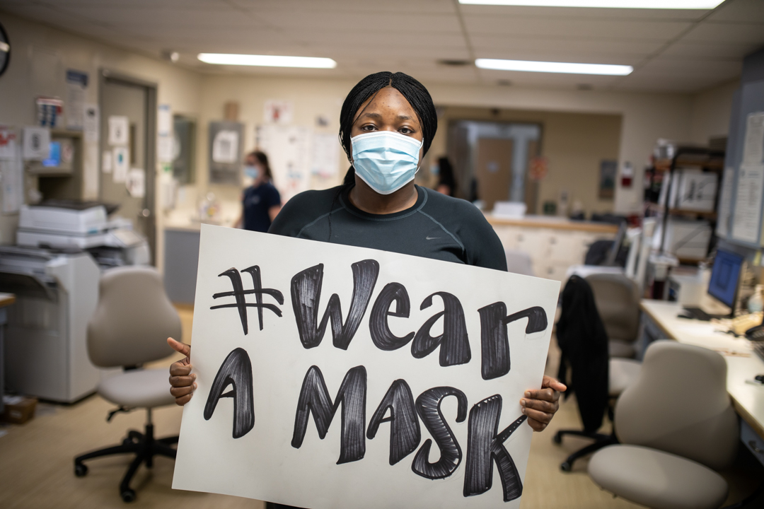 Wear A Mask For Me 4